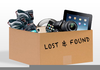 Clipart Lost Found Image