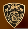 Gold Shield Nypd Image