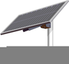 Clipart Solar Panel Image