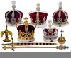 German Imperial Crown Clipart Image