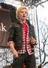 Chicago Disney Actor Singer Ross Lynch Seen Ynabpjo L Image