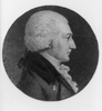 [nathan Read, Head-and-shoulders Portrait, Left Profile] Image