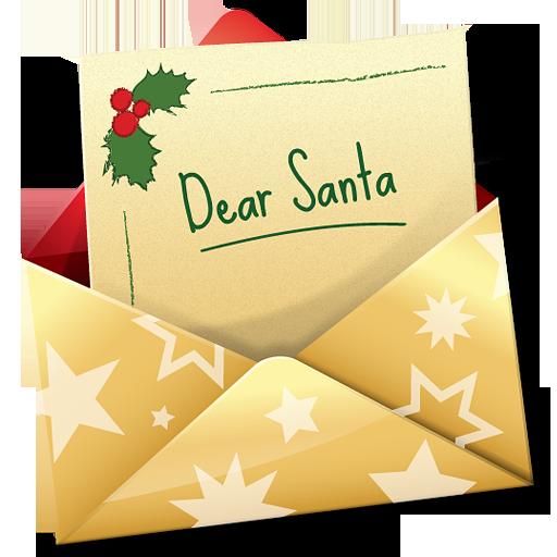 Christmas Letter 1 | Free Images at Clker.com - vector clip art online ...