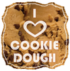 Chip Chocolate Clipart Cookie Image