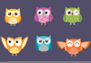 Free Clipart Of Baby Owls Image
