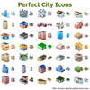 Perfect City Icons Image