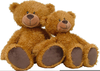 Stuffed Animals Clipart Image