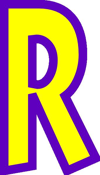 letter r clip art at clker com vector clip art online royalty rh clker com Letter I Clip Art Letter B Clip Art