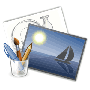 Painting And Drawing Clip Art