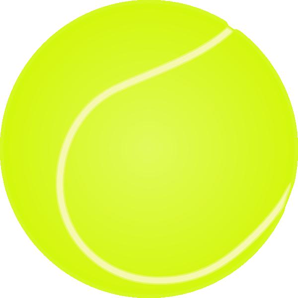 clipart tennis - photo #3