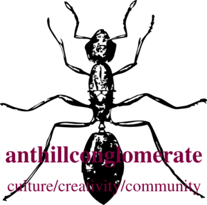 Anthillconglomerate Logo Clip Art