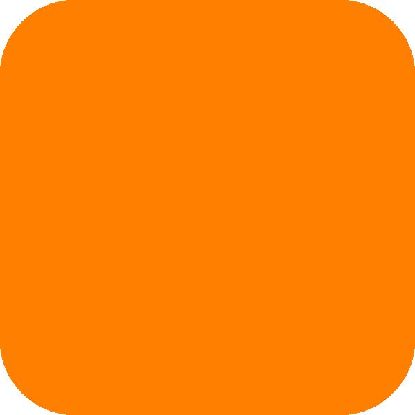 Orange Square Clip Art at Clker.com - vector clip art online, royalty ...