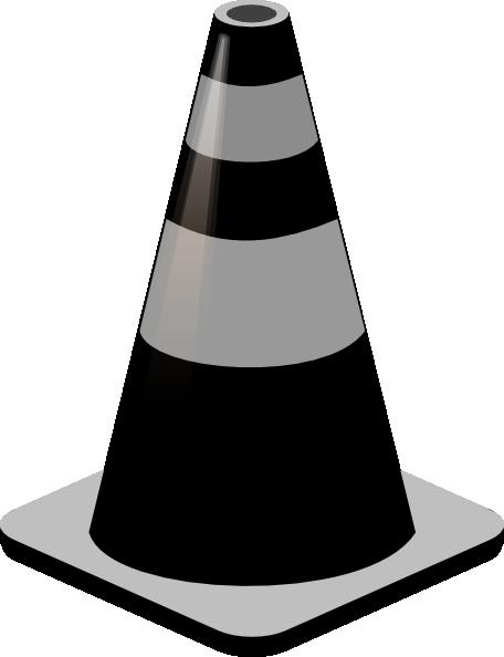 cone clip art at clkercom vector clip art online