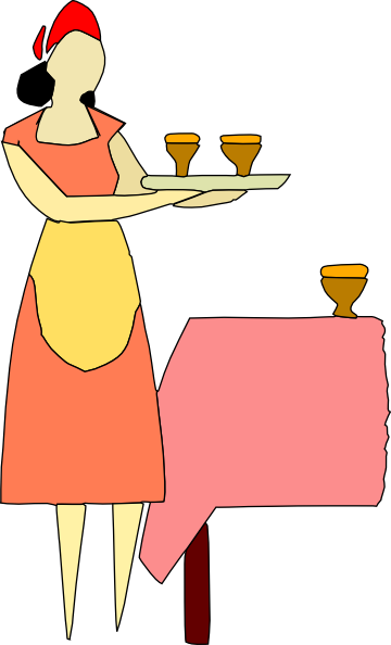 Lowongan Waitress Wanita Surabaya