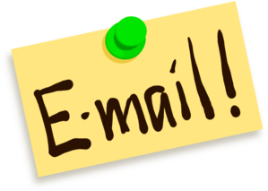 Email Image Clip Art