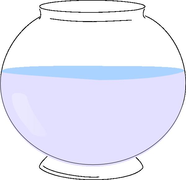 Empty Fish Bowl Clip Art at Clker.com - vector clip art ...