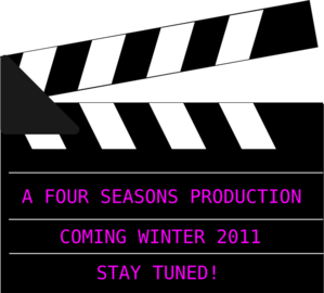 Four Seasons Productions Clip Art