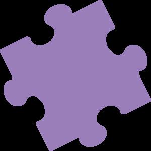 Jigsaw Puzzle - Pastel 3 Clip Art at Clker.com - vector ...