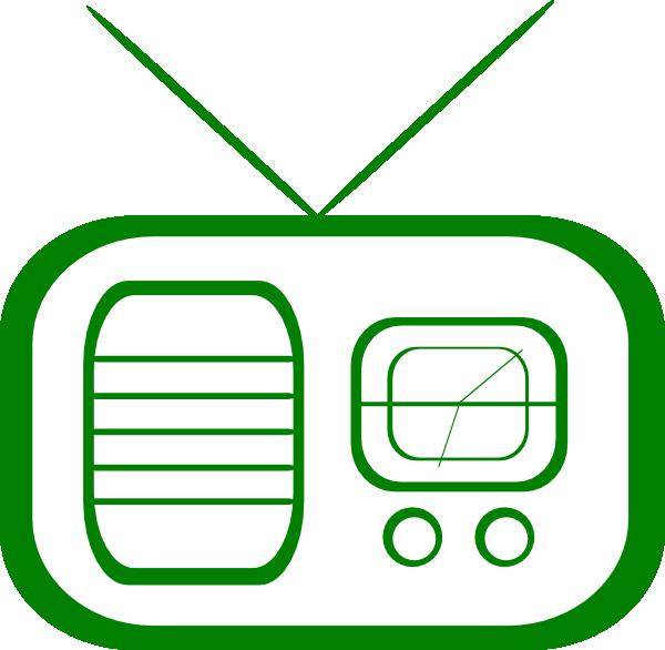 radio green clip art at clker com vector clip art online royalty rh clker com