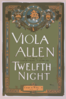 Viola Allen As  Viola  In Shakespeare S Comedy, Twelfth Night Clip Art