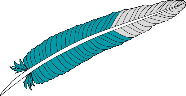 Feather Clip Art at Clker.com - vector clip art online ...