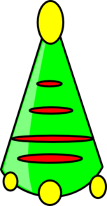 Elf Hat Clip Art at Clker.com - vector clip art online ...