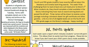 school newsletter ideas free images at clker com vector clip art