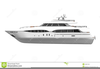 Free Yacht Clipart Image