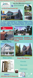 Contact Trusted Roofing Contractor In Ottawa Image