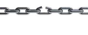 Blank Chain Image