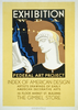 Exhibition Wpa Federal Art Project Index Of American Design / Milhous. Image