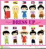 East Indian Clipart Free Image