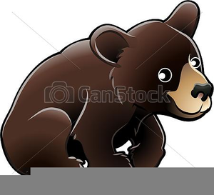 Free Clipart Bear Drawings Image