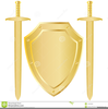 Clipart Sword Shield Image