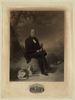 Henry Clay  / Painted By J.w. Dodge, 1843 ; Engd. On Steel By H.s. Sadd, N.y. Image