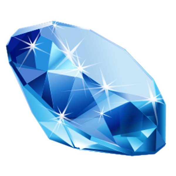 Diamond | Free Images at Clker.com - vector clip art online, royalty ...
