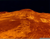Venus Surface Image