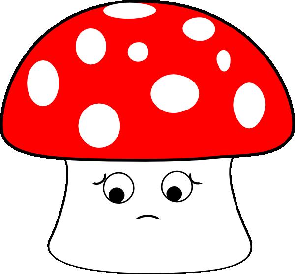 Ashamed Mushroom Clip ...
