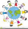 Animated Social Studies Clipart Image