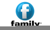 Family Channel Logo Image
