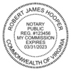 Clipart For Notary Public Image