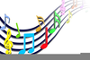 Free Music Clipart Notes Image