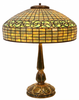 Tiffany Lamp Image