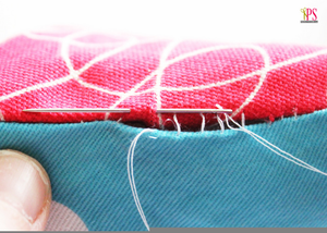 Blind Stitch Image
