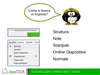 Libreoffice Impress Clipart Image