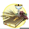 Clipart Lord Supper Image