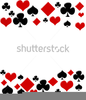 Playing Card Free Clipart Image