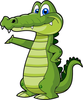 Animated Back School Clipart Image