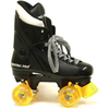 Vt Turbo Ventro Pro Quad Roller Skates With Coloured Wheels Full Image