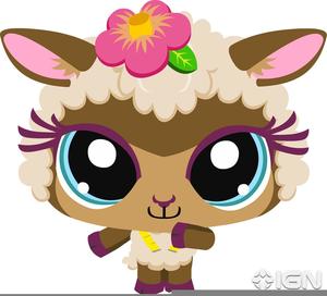 littlest petshop clipart free images at clker com vector clip rh clker com